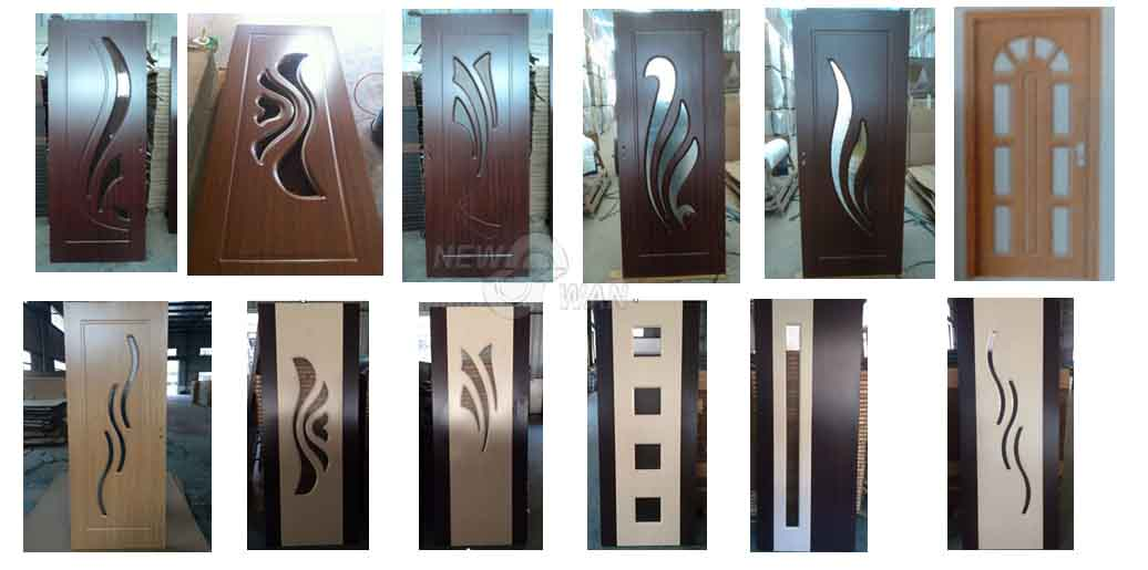 Pvc Toilet Door/ Bathroom Pvc Door Prices / Pvc Folding ...