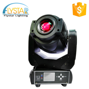 High power dj disco indoor stage lighting led moving head light for ktv disco stage