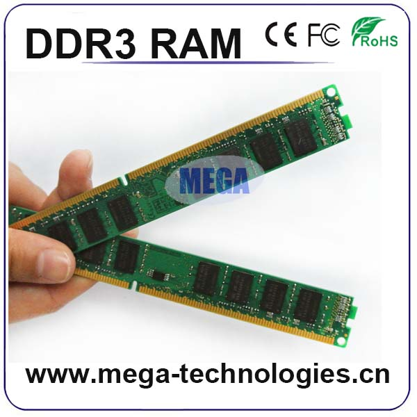 High quality available paypal used Ddr3 8gb 1600mhz Ram in stock