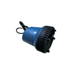 Micro AC CE motor water cooler fan coil drain pump