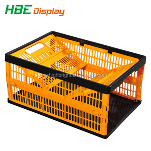 Food fruit Collapsible Crates