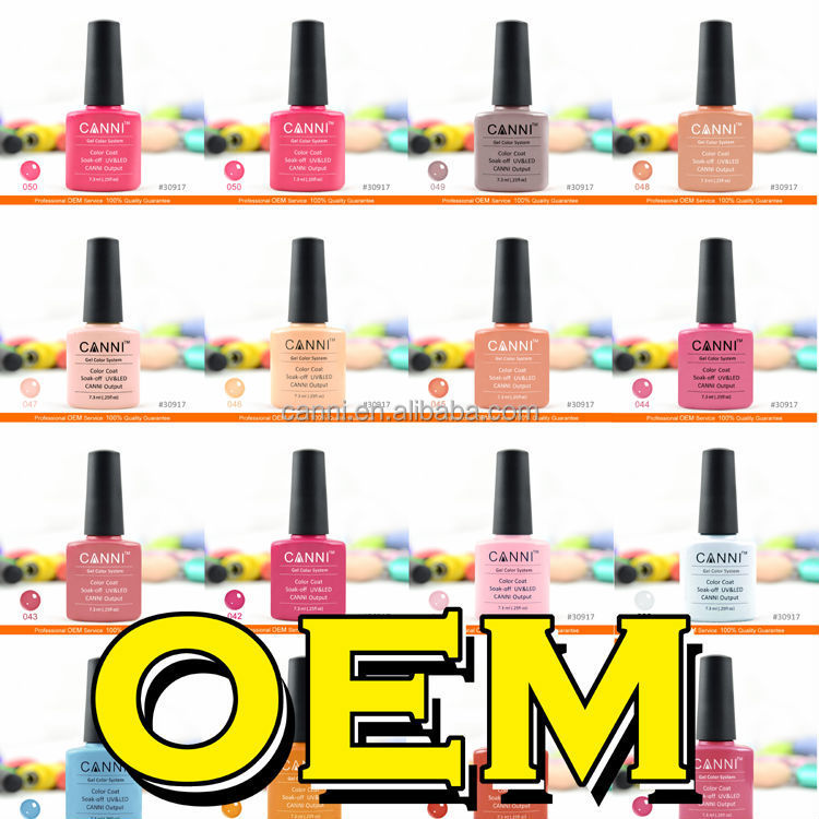 30917j Canni Uv Gel Nail Polish Wholesale Nail Polish Oem,Gel Polish ...