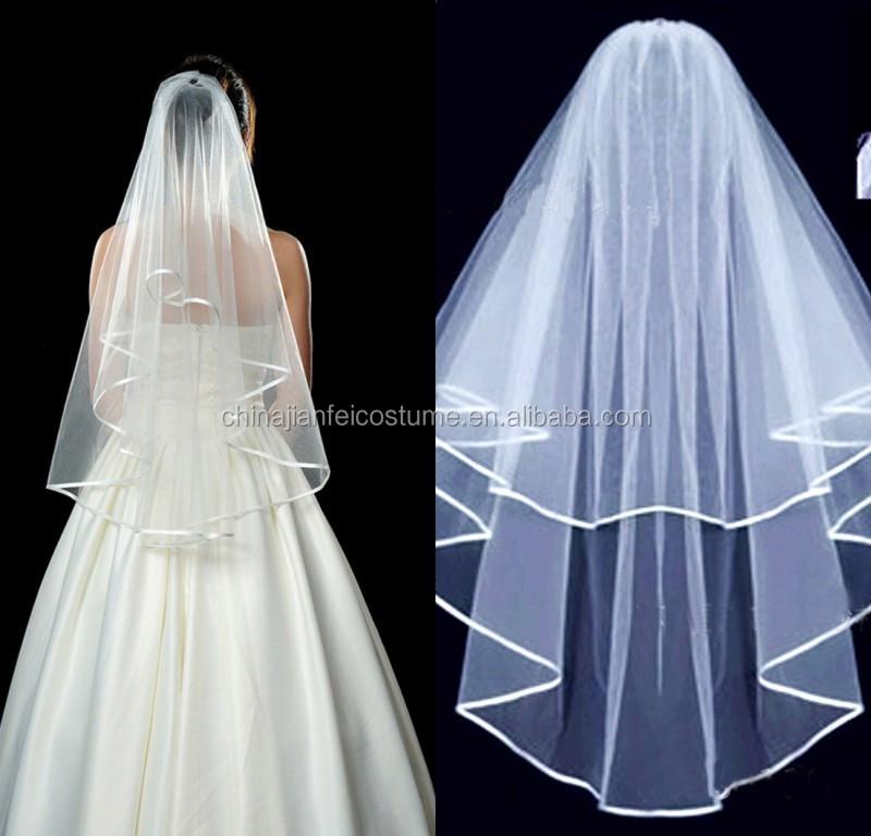 4f81c046835 China veil wedding wholesale 🇨🇳 - Alibaba