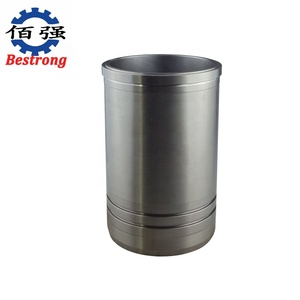 China Cheap Farm Tractor Spare Parts S1100 Cylinder Liner