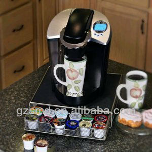 Keurig K Cup Storage Drawer Coffee Holder For 36 Cups Rack Pods Product On Alibaba