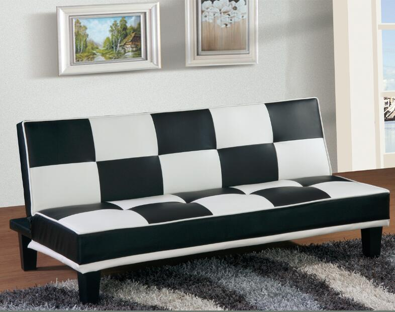 Pvc Leather Polish Single Futon Istikbal Sofa Bed Beds Product On Alibaba Com