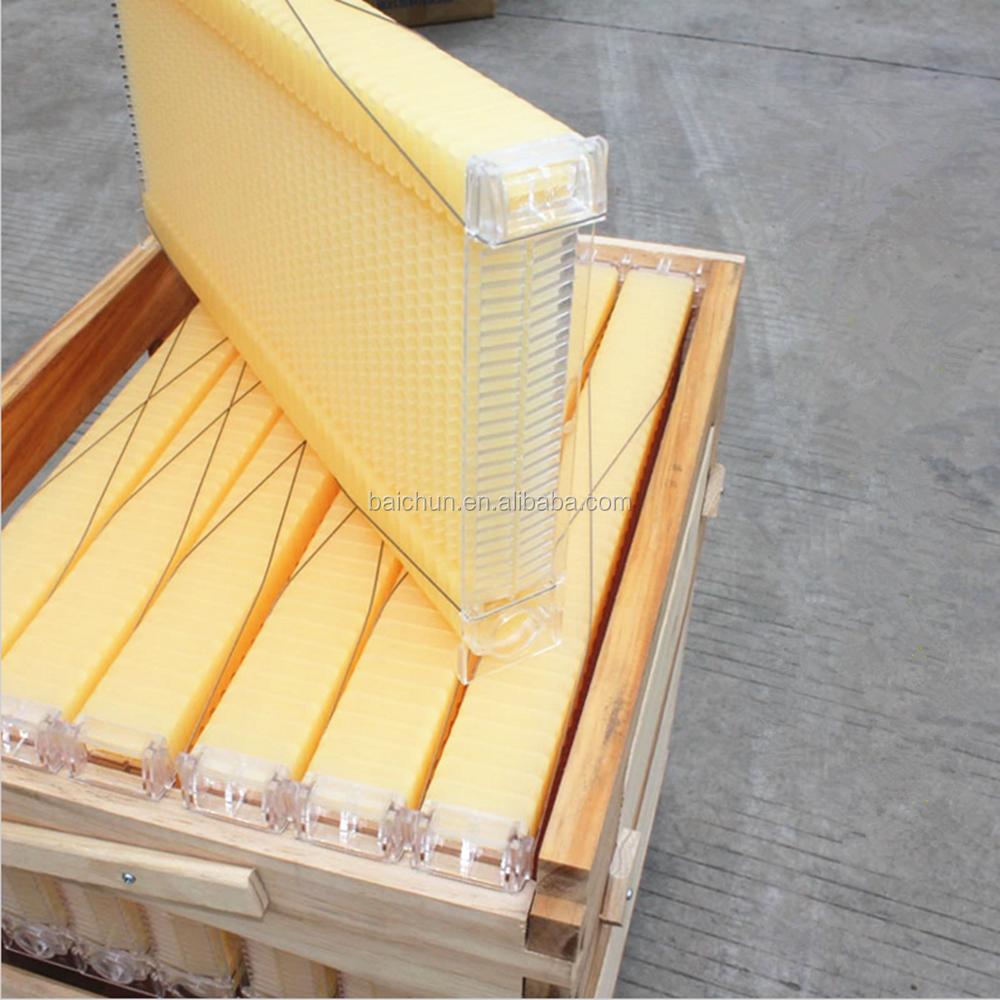 Kunststoff Selbst Honig Rahmen Bee Fluss Rahmen,Langstroth Fluss ...