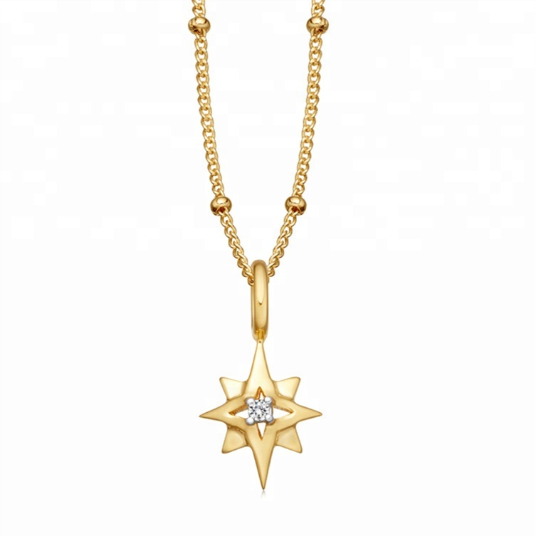 93f3855e3b0 Simple Star Necklace Wholesale, Necklace Suppliers - Alibaba