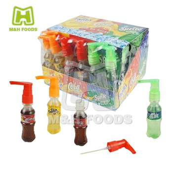 Coke And Sprite Fanta Liquid Candy Spray Candy - Buy Coke Candy,Sprite  Liquid Candy,Fanta Liquid Candy Product on Alibaba com