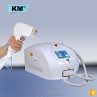 New technology product in china hair epilator/ 808 laser permanent hair removal machine