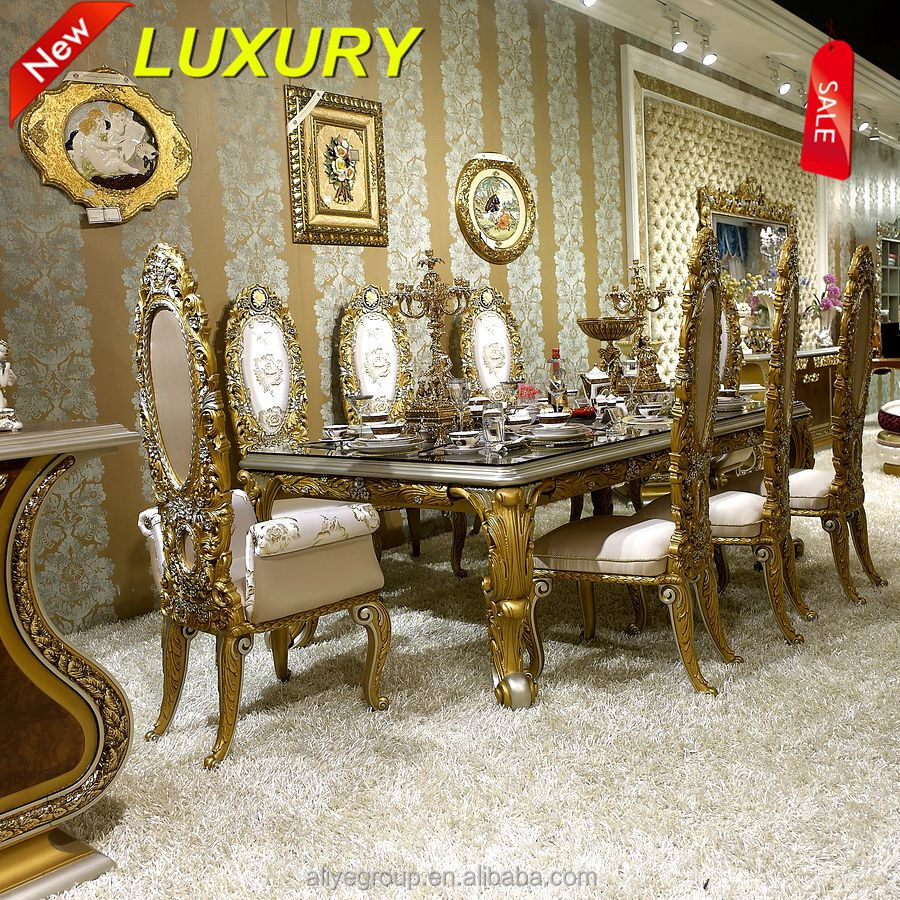 Solid Birch Wood Dining Room Furniture Set Solid Birch Wood
