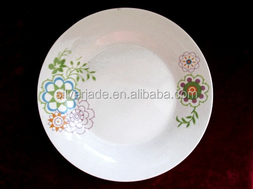 food serving trays plates