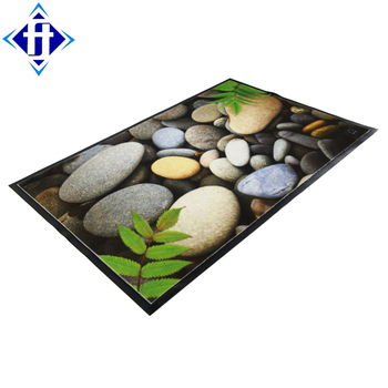 Best quality Printable Carpet Mat