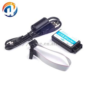 Mini Usb Blaster Cable For CPLD FPGA NIOS JTAG Altera Programmer