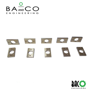 Factory supply brass cnc machinery parts