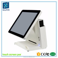 WLL-918D POS touch screen with no frame, POS terminal, Touch POS