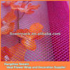 Net Decoration Mesh Roll Floral Mesh Wrap