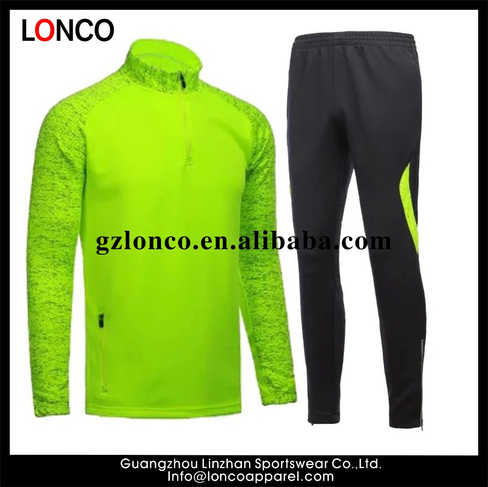 track suits,training and jogging suits,mens track suit wholesale custom design soccer training warm up suits