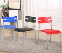 stackable durable plastic cheap restaurant chair for sale