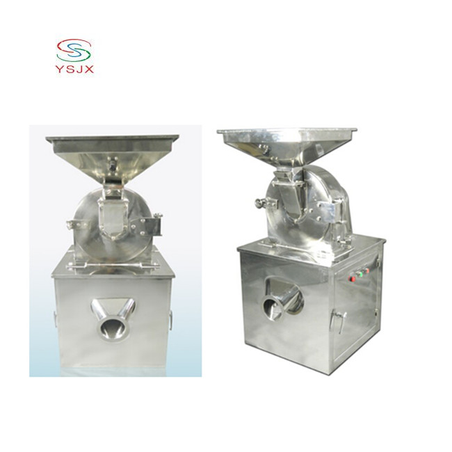 restaurant equipment dry cassava/nut/chilli grinding machine