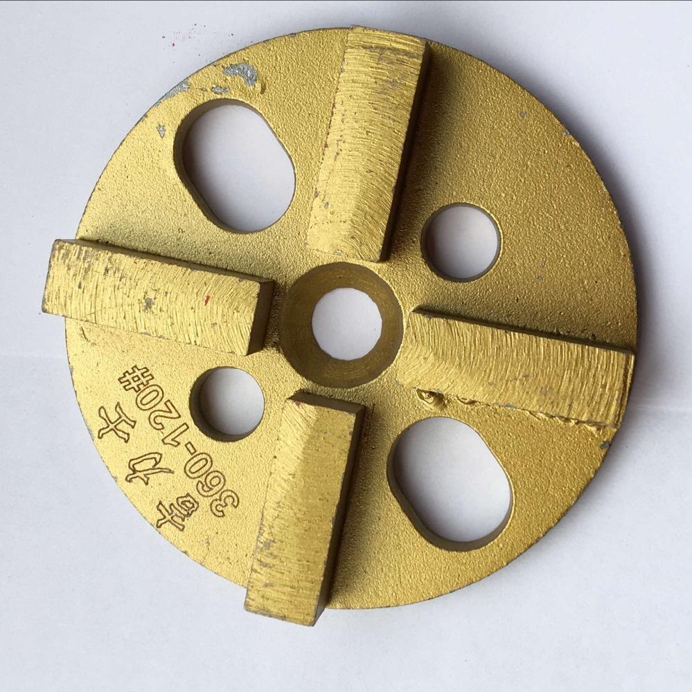 Testa di diamante Metallo strumenti obbligazionari