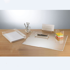 Lucite Desk Accessories, Lucite Desk Accessories Suppliers And  Manufacturers At Alibaba.com