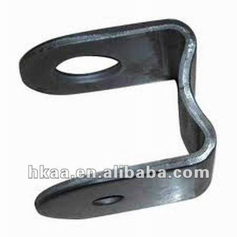 china high qualiy metal u bracket manufacturer