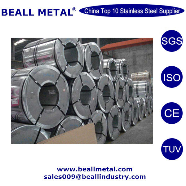 stainless steel coil hotrolled coil best supplier in China