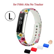 Amazon Top Selling Silicone Sport Strap,Strap for Fitbit Alta, Band for Fitbit Alta