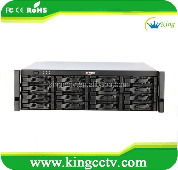 NEW 2014 Dahua ESS3116X 16 HDDs Network Storage