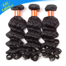 KBL-Perfect Lady color 33 curly indian remy hair, virgin indian deep curly hair