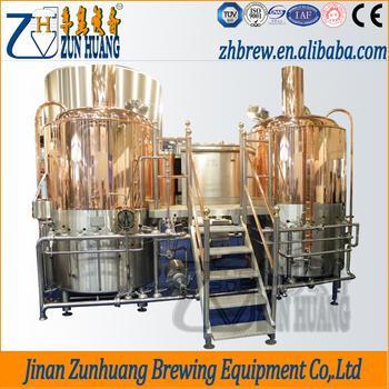 Пивоварня медная домашняя самогонный аппарат своими руками фото с