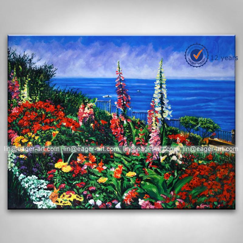 quadri paesaggio impressionisti all\'ingrosso-Acquista online i ...