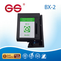 Remanufactured ink cartridge BX-2 for Canon Printer BJ-100 200 200E 200EX