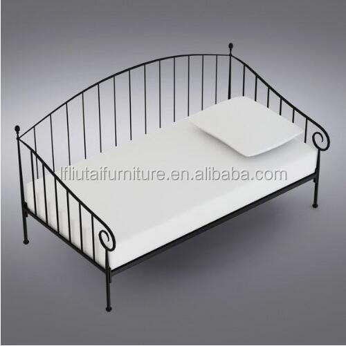 2017 Metal Steel Frame Sofa Bed Made In China Product On Alibaba