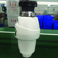 sound insolution garbage disposer factory direct sale