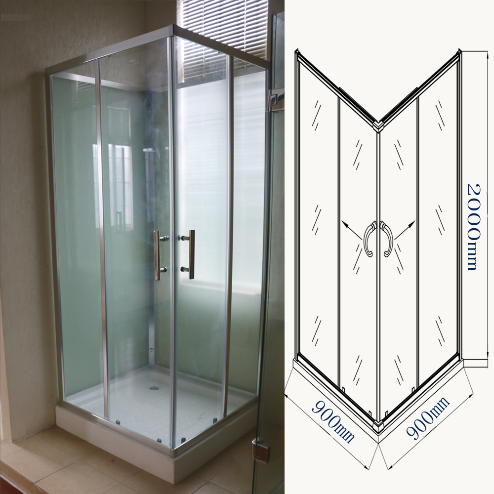 Self Contained Shower Cubicles, Self Contained Shower Cubicles ...