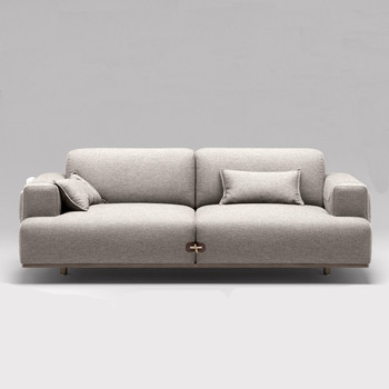Anese Style Sleeping Sofa Design Sofas Living Room Modern 1900 Liansheng Furniture Guangdong Sectional Luxury