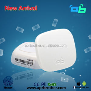 Power saving cc2541 ble 4.0 low energy module iBeacon & Eddystone