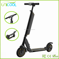 Two Wheeler Self Balancing Electric Foldable Mobility Citycoco scooter
