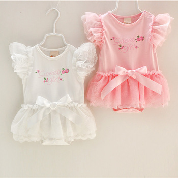 China Baby Product Names Wholesale Newborn Baby Clothes Cute Romper