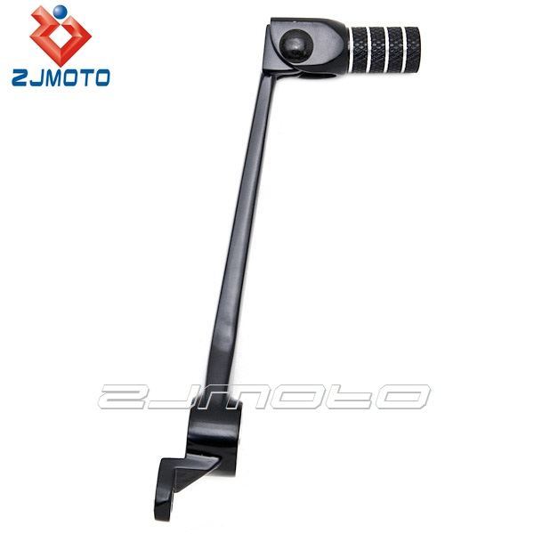 Motorcycle Brake Pedals Motorcycle Folding Brake Shift Pedal Foot Lever For Yamaha YZF-R6 1999-2002