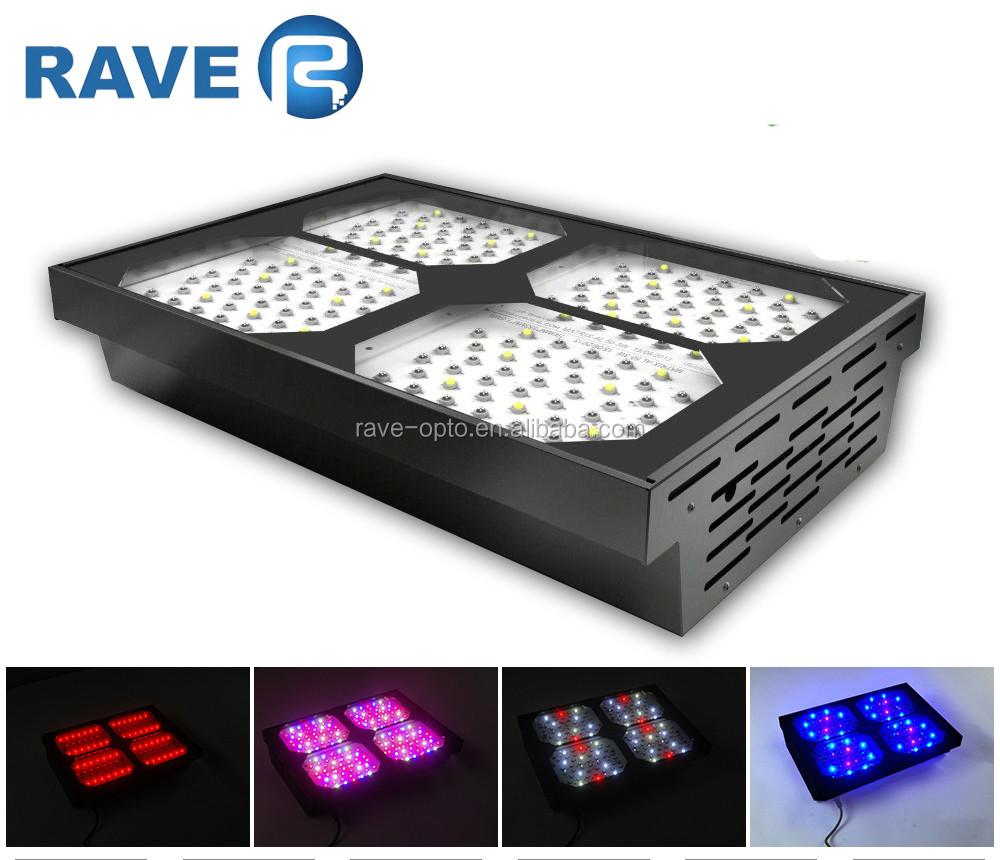 Red/blue/ White/uv Emitting Color Sp600 Full Spectrum Led Grow ...
