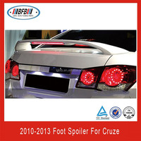 Made Of Abs Plastic Rear Truck Spoiler Feet Spoiler For Chevrolet ...