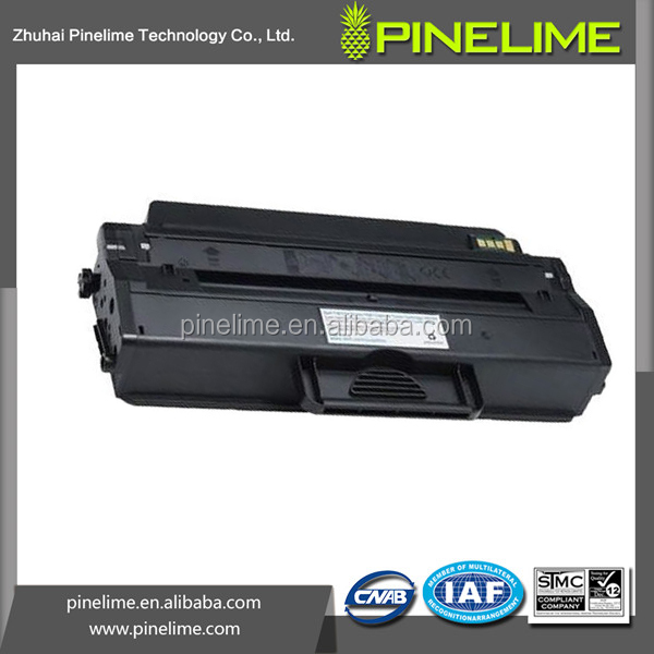 For DELL B1160 china premium toner cartridge B116x toner refill 592-11854 replacing for Dell B1160 B1163 B1165