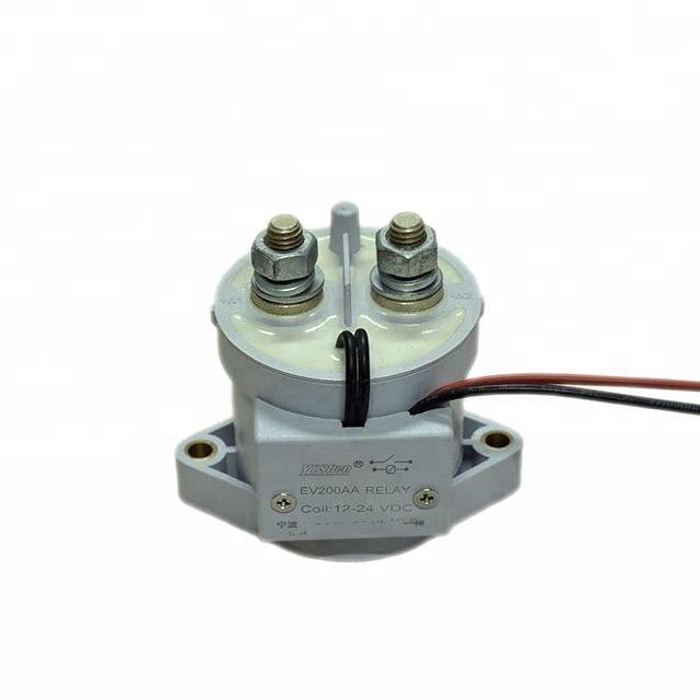 Manufacturer Ev200 200a High Voltage Relay - Buy 12v 200a Dc Contactor,36v  Dc Relay,Hella 12v Relays Product on Alibaba com
