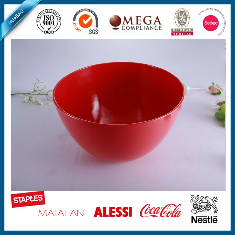 baby melamine anti scald baby bowls with different decal, feeding bowl for baby, melamine chinese soup bowls