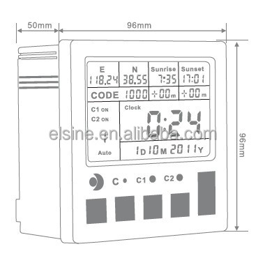 astronomical time clock wiring diagrams time clock parts, timeastronomical timer switch (cn306 r485,thc306, el306), view woods 59008 timer wiring diagram