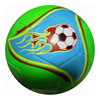 High quality Low price promotion size 5 TPU soccer ball