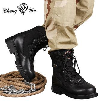 Neueste Hig tech Elektrische Heizung Russland Schwarz Leder Armee Schuhe Winter Stiefel Für Männer Buy Russland Schwarz Leder Armee Schuhe